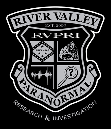 River Valley Paranormal Research & Investigations RVPRI