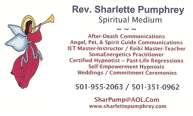 Sharlette Pumphrey